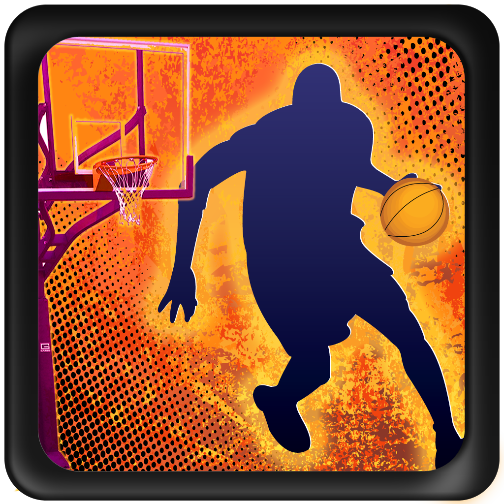 Basketball King - Real Slam Dunk Showdown!